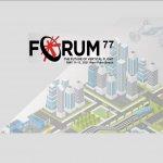 Forum 77 2021