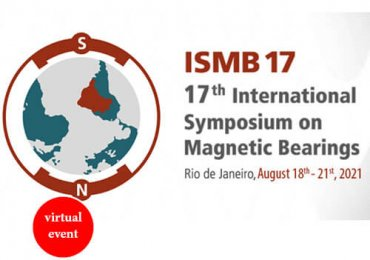17th International Symposium on Magnetic Bearings