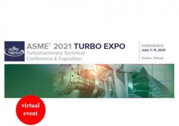 ASME 2021 TURBO EXPO
