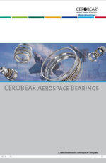 CEROBEAR Aerospace Bearings